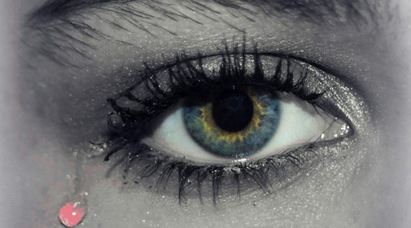 Sequedad Ocular o Síndrome del ojo seco