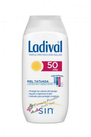 Proteccion solar para pieles tatuadas