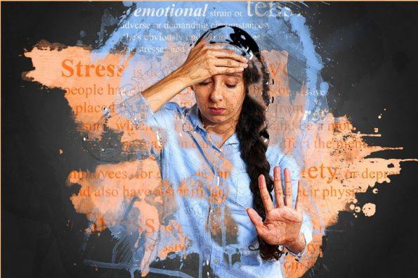 Síndrome postvacacional o depresion postvacacional