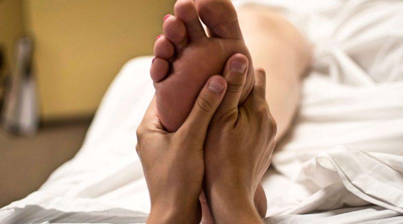 Fascitis Plantar. Causas, tratamientos y ejercicios para curarla